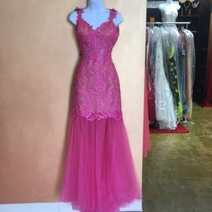 Alyce Paris Prom Dress